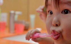 """""""Эрүүл шүд-Эрүүл хүүхэд"""" хөтөлбөрт 31.618 хүүхэд хамрагджээ"""