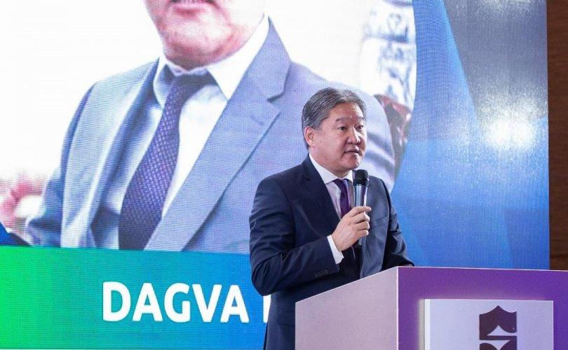 Р.Дагва: Улаанбаатар хотын хөгжлийн гарц нь технологи, инновац