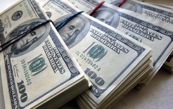 Ам.доллар 2645 төгрөгтэй тэнцлээ