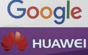 """""""Google"""" """"Huawei""""-тэй хамтын ажиллагаагаа зогсооно"""