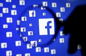 Facebook 2,2 тэрбум хуурамч хаяг устгажээ