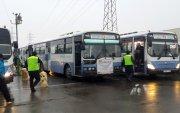 Өчигдөр нийтийн тээврийн хэрэгслээр 113 мянган хүн зорчжээ