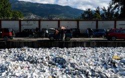 Хуванцар хаягдлын эсрэг НҮБ шинэ гэрээ байгуулав