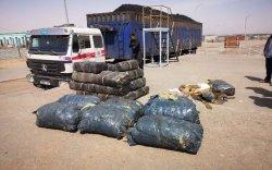 Нүүрс тээврийн жолооч их хэмжээний чихэр өвс хилээр гаргахыг завджээ