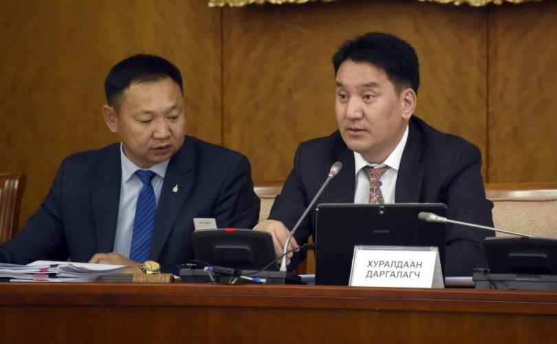 ЭЗБХ: Эдийн засаг, нийгмийг 2020 онд хөгжүүлэх үндсэн чиглэлийн төслийг хэлэлцэв