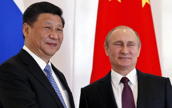 Ши Жиньпин ирэх сард ОХУ-д айлчилна