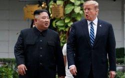 Ким Жон Ун төрийн өндөр албан тушаалтнуудаа цаазалжээ