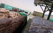 11 тонн химийн бодис хилээр нэвтрүүлэхийг завджээ