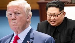 """""""Ким Жон Ун улсынхаа ирээдүйг харлуулах зүйл хийхгүй гэдэгт итгэж байна"""""""
