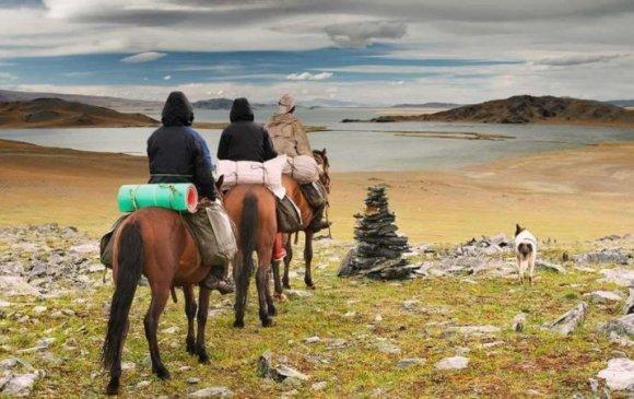 Монгол Улс хагас жилд 217 мянган жуулчин авчээ