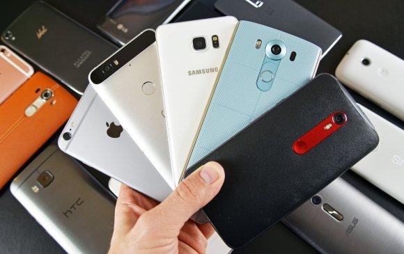 """""""Huawei"""" борлуулалтаараа """"iPhone""""-ийг гүйцлээ"""