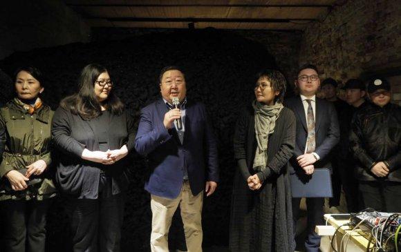 Монголын үзэсгэлэн Венецийн Биенналийн 58 дугаар үзэсгэлэнд нээлтээ хийв