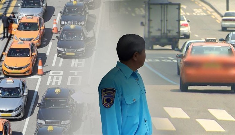 БНСУ-д дахин нэг таксины жолооч өөрийгөө шатаажээ