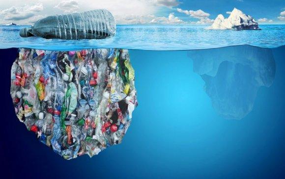 500 хүн оршин суудаг арлаас 414 сая хуванцар олж цэвэрлэжээ