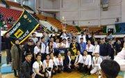 УБТЗ-ын спорт, урлагийн IV их наадам амжилттай болж дууслаа