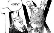 Топ татвар төлөгчид ба топ улстөрчид