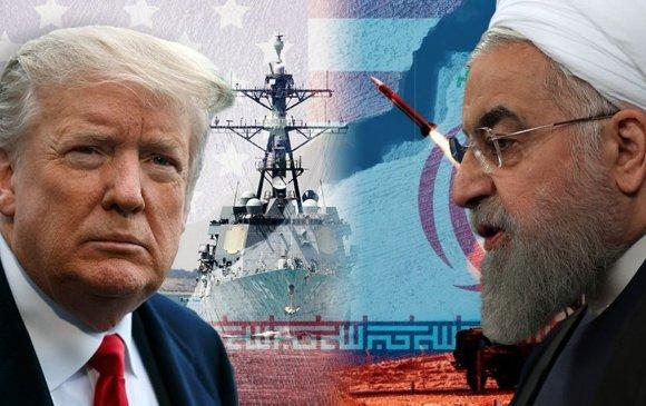 АНУ, Иран: Дайныг хүсэхгүй байгаа ч дайнд бэлэн