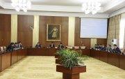 Байнгын хороо Үндсэн хууль хэлэлцэх дэгт өөрчлөлт оруулахыг дэмжлээ