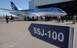 "Аэрофлот ""Sukhoi Superjet 100"" загварын 11 онгоцыг зогсоов"