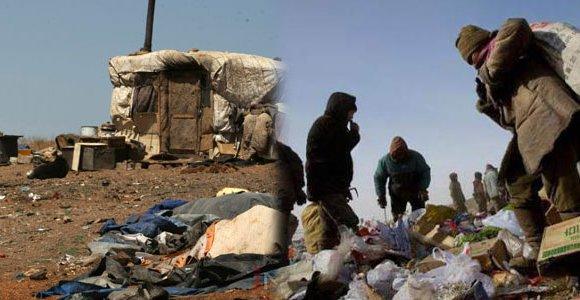 Улаанбаатарын дайны хүн ам Монголд ядуу байна