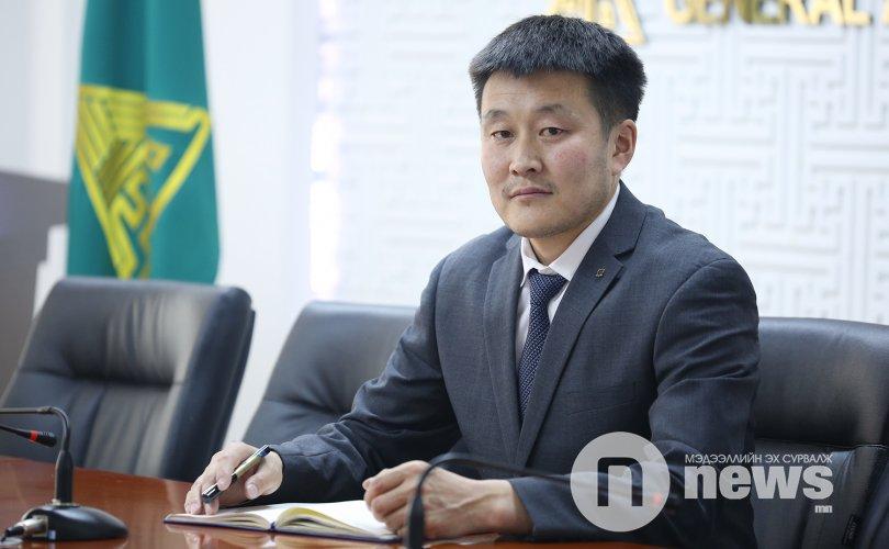 НДШ-ийн мэдээлэл Монголбанкинд хүргүүлснээр иргэд хохирохгүй