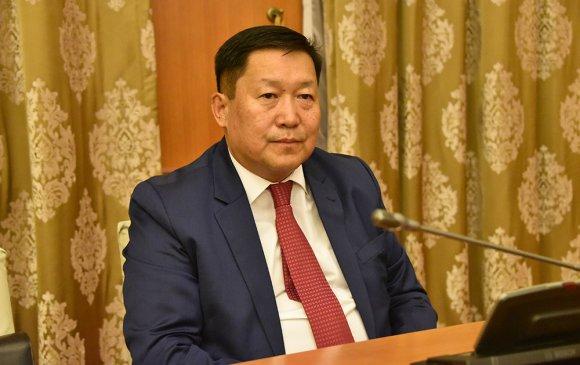 УИХ-ын Эдийн засгийн байнгын хорооны хуралдаанд монголбанкнаас хийсэн мэдээлэл