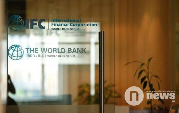 """Дэлхийн банк """"Covid-19""""-ийн эсрэг дэмжлэгээ 14 тэрбум доллар болгожээ"""