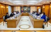Монгол Улс Үхань хотоос иргэдээ шилжүүлэн авах хүсэлтээ Хятадын ЗГ-т хүргүүлжээ