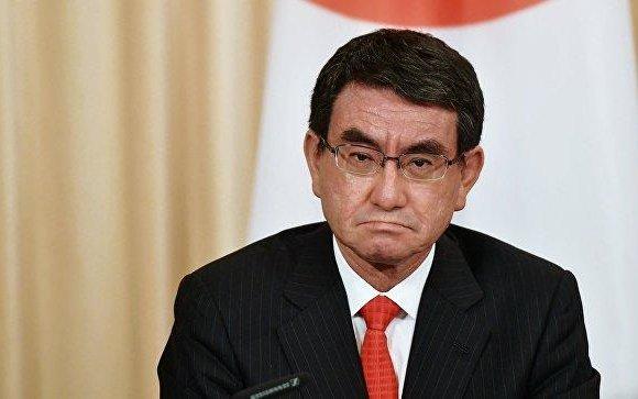 Японы Гадаад хэргийн сайд Таро Коно Монголд айлчилна