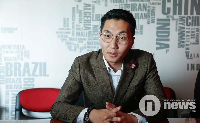 О.Тэмүүжин: Монголчууд ушуг зодоонтой киногоор л төсөөлдөг