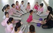 Хүүхдээ гурван наснаас нь балетаар хичээллүүлээрэй