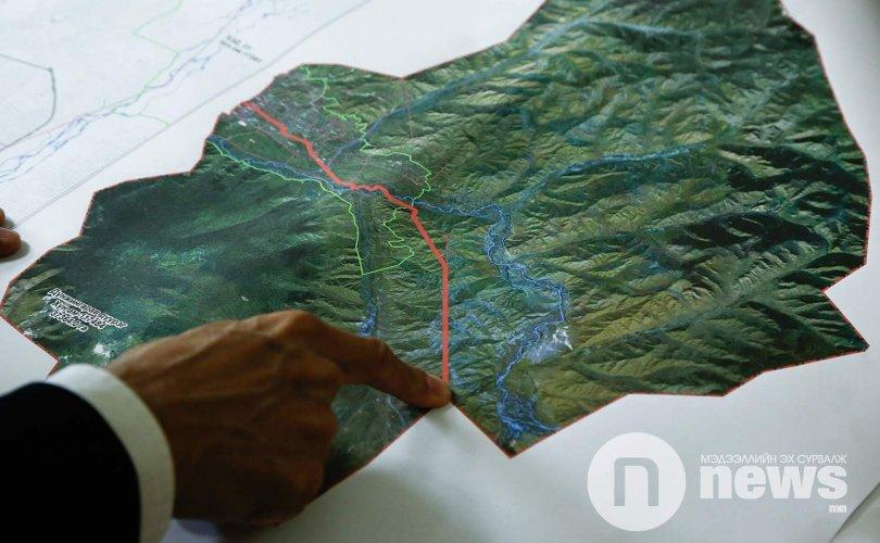 НИТХ: Гурван дүүрэгт 17 хороо нэмэхээр шийдвэр гаргав
