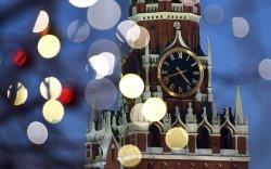 Оросууд шинэ жилээр 10 биш, 8 хоног амрах санал гаргав
