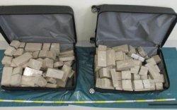 Хар тамхи тээвэрлэж явсан дипломатуудын хэрэг шүүхэд шилжжээ
