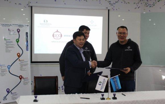 Монголын хиймэл оюуныг хөгжүүлэгчид хөрөнгө оруулалт татаж эхэллээ