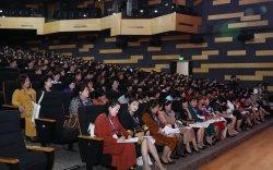 Монгол эмэгтэйчүүдийн дундаж цалин нэг сая төгрөг