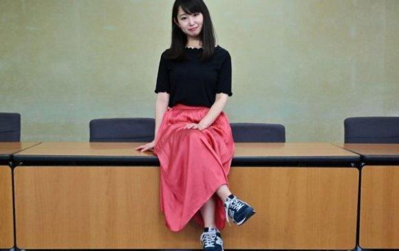 Японд өндөр өсгийтийн эсрэг хөдөлгөөн өрнөж байна