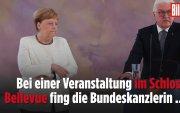 Меркель дахин дагжтал чичирчээ