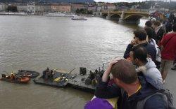 Дунай мөрөнд живсэн БНСУ-ын жуулчдын тоо 20 болж нэмэгджээ