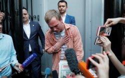 Хар тамхины хэрэгт холбогдсон Оросын сэтгүүлч суллагджээ