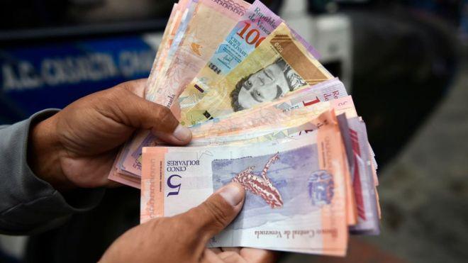 Венесуэл улс мөнгөн тэмдэгтээ дахин шинэчлэв