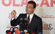 Истамбулын сонгуульд сөрөг хүчин ялалт байгуулав