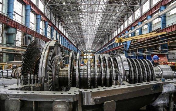"""""""Уральский турбинный завод"""" уурын турбинуудаа Монголд угсрахаар төлөвлөж байна"""