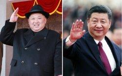 Ши Жиньпин энэ долоо хоногт БНАСАУ-д анх удаа айлчилна