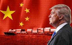 Трамп дахин Хятадыг сүрдүүлэв