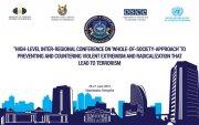 """ЕАБХАБ-ын гишүүн орнууд """"Терроризмтой тэмцэх"""" сэдвээр Улаанбаатар хотноо чуулна"""