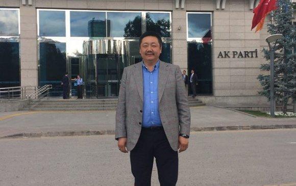 Э.Мөнх-Очир: Монголын ард түмнээсээ уучлалт гуйя