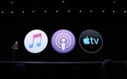 Apple iTunes-ийг шинэчлэхээ мэдэгдлээ