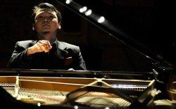 Монгол хөгжимчин анх удаа П.И.Чайковскийн нэрэмжит уралдаанаас шагнал хүртлээ