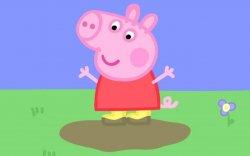 """""""Peppa Pig"""" хүүхэлдэй дууны цомогтой болно"""